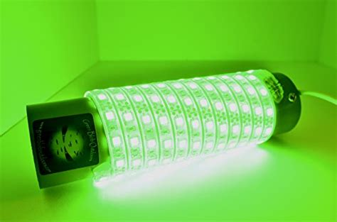 The Green Blob 7500 Led Night Florescent Underwater