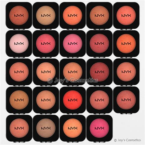 Nyx High Definition Blush On 1 nyx high definition blush powder hdb quot your 1