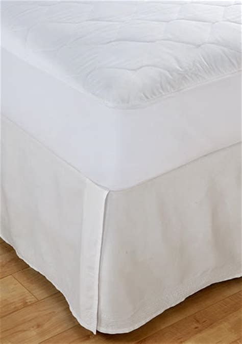 Select Comfort Heated Mattress Pad by Biddeford Automatic Heated Electric Mattress Pad Belk