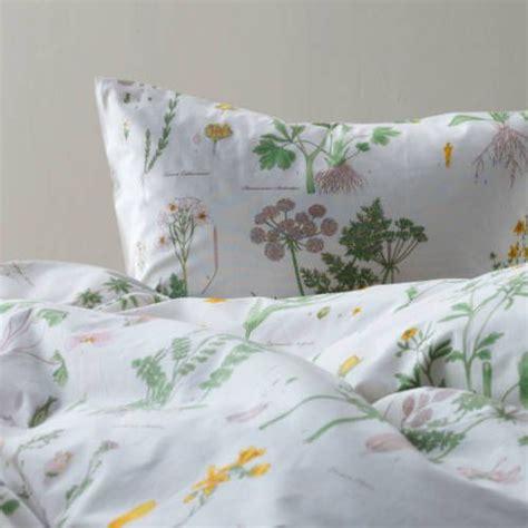 ikea twin comforter ikea strandkrypa duvet comforter cover set white floral