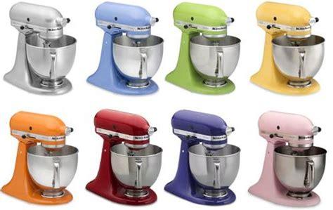 kitchenaid mixer colors kitchen aid colors kitchen design photos