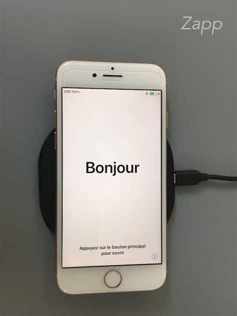 le meilleur chargeur sans fil iphone et android comparatif 2018 gps zapp