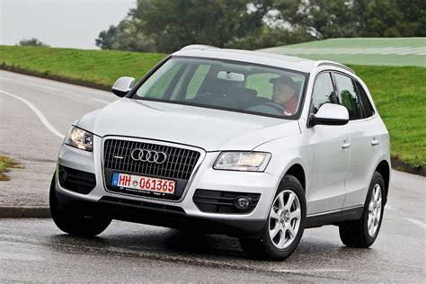 Q5 Audi Gebrauchtwagen gebrauchter audi q5 im test bilder autobild de