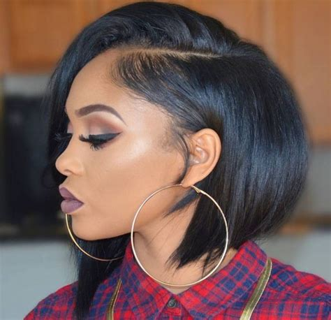 72 best images about bob hairstyles for black women on 72 short hairstyles for black women with images 2018