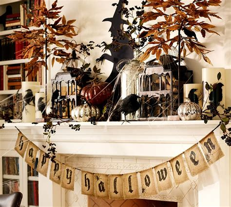 elegant halloween home decor 20 elegant halloween home decor ideas how to decorate