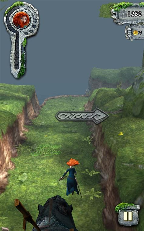 temple run brave version temple run brave for android temple run brave braveheart in the