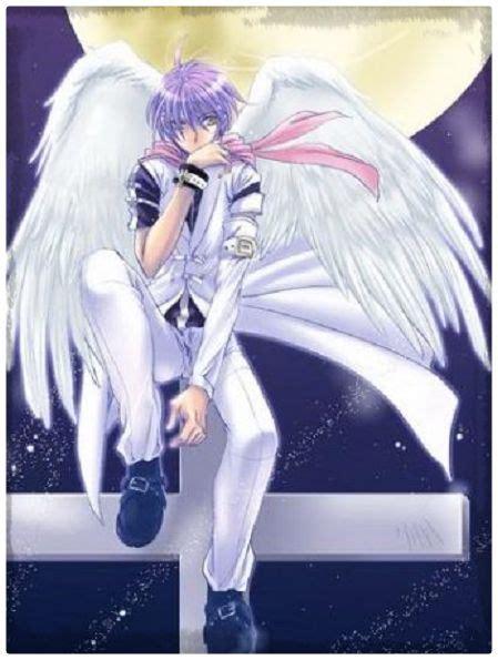 imagenes anime de angeles imagenes de animes hombre guapos imagenes de anime