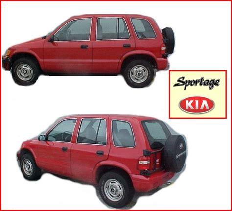 2000 Kia Sportage Manual Bbestates 2000 Kia Sportage