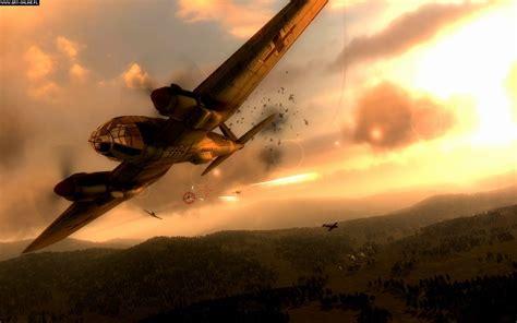 Ps4 Air Conflicts Civil War air conflicts secret wars screenshots gallery screenshot 15 17 gamepressure