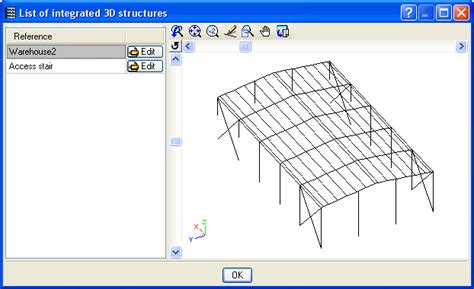 warehouse layout en espanol cypecad analysis and design of reinforced concrete and