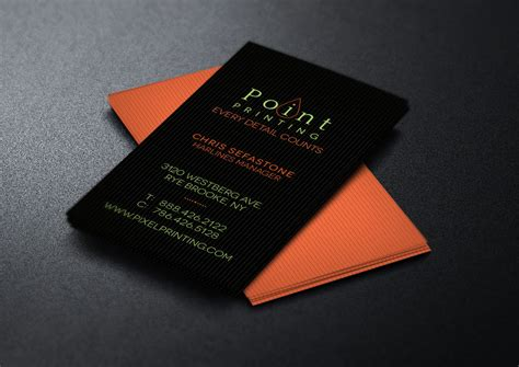 Free Digital Printer Business Card Template By Godserv On Deviantart Digital Card Templates