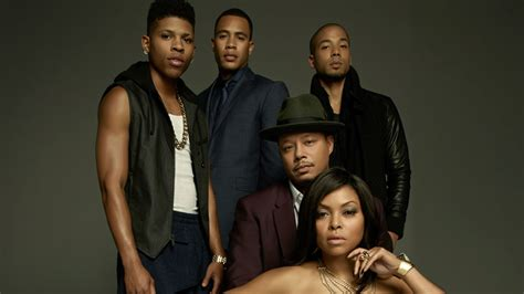 the show empire male haircuts 4 of the the most stylish hakeem lyon haircuts from empire