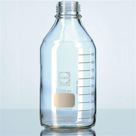 Botol Laboratorium 5000 Ml Schot Duran laborglasflasche duran kaufen bei chemoline 174 chemoline