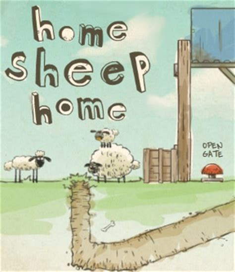 home sheep home walkthrough tips review