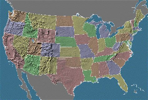 us map clickable states html clickable map of the united states