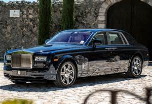 Cost Of Rolls Royce 2013 Rolls Royce Phantom Series Ii Specifications Photo
