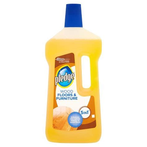 Pledge Wood Floor Cleaner Buy Pledge 5 In 1 Wood Floor Cleaner 750ml Nicezon