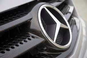 Mercedes Emblem For Sale Mercedes Me Announced Before 2014 Geneva Motor Show