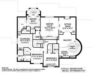 Floor Plans With Spiral Staircase by House Plans With Circular Staircase Circular Staircase