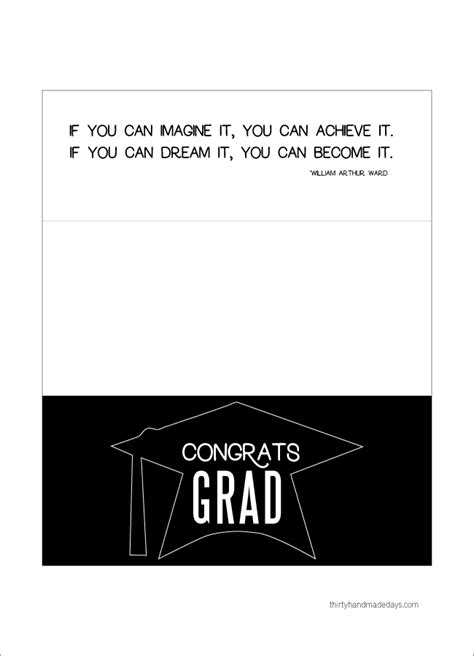 graduation money card template printable graduation money holder card money holders