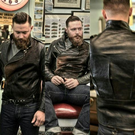 21 best images about himel brothers leather on pinterest