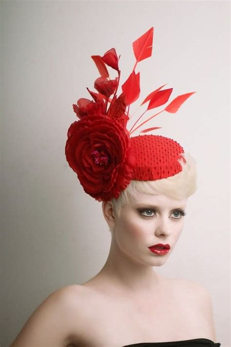 7 Pretty Fascinators by 208 Best Fascinator Images On Headdress