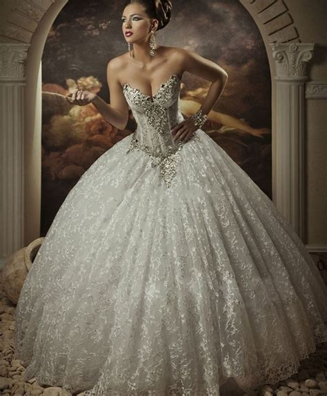www madivas wedding dresses 2016 2016 sexy corset beading sweetheart bridal gown ball gown