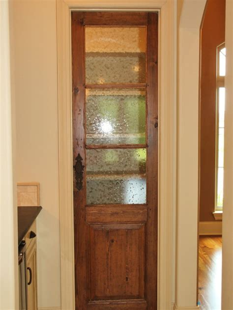 pantry door  seeded glass ideas pictures remodel