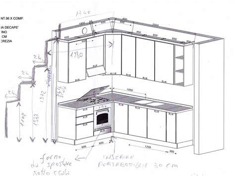 piano cottura misure standard misure mobili cucina ikea home design ideas home