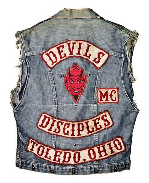 Motorrad Club Er Ffnen by Devil S Disciples Mc Motorr 228 Der Clubs Pinterest