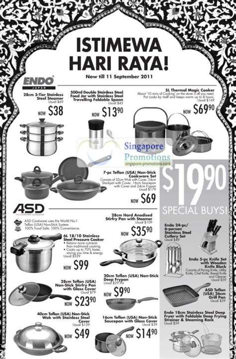 Teflon Magic Jar endo japan steel steamer food jar thermal magic cooker teflon non stick cookware set