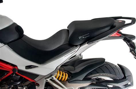Motorrad Sitzbank Verbessern by Motorrad News Sitzbank F 252 R Die Ducati Multistrada 1200