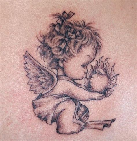 pretty angel tattoo designs tetoviranje slike forumasha page 50