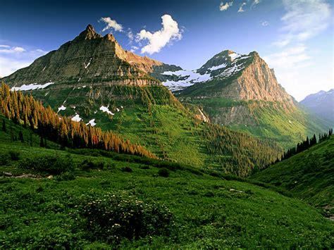 glacier national park redefining the face of beauty glacier national park