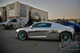 c much audi r8 by west coast customs car tuning