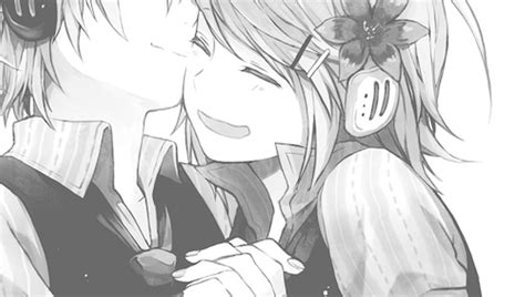 black and white couple wallpaper anime couple black and white wallpaper great drawing