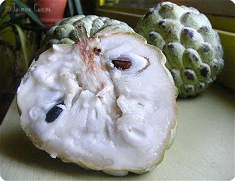 fruit l avocat en arabe un dessert naturel c est possible avec le cherimoya
