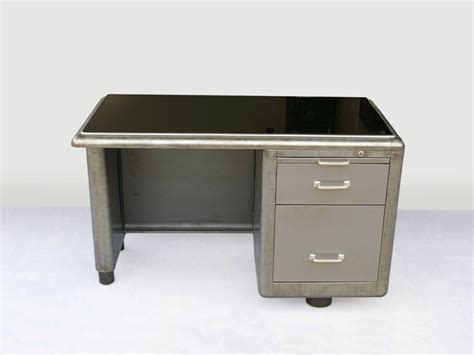 jpg bureau bureau m 233 tallique avec opaline jpg tables bureaux