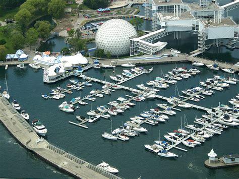 Ontario Search Ontario Place Theme Park