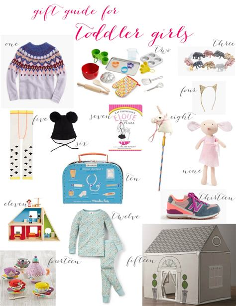 toddler gifts gift guide for toddler pearls on a string