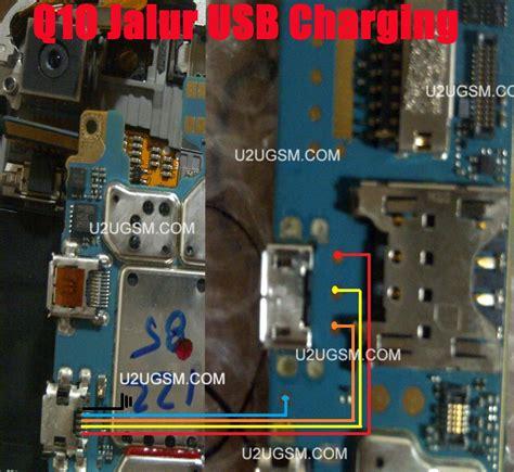 Konektor Conector Sim Card Blackberry Q5 blackberry q10 usb not charging solution jumper ways