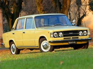 Fiat 124 Special Tc Favorite Four Dour Sedans From The 70s Page 3 Topic