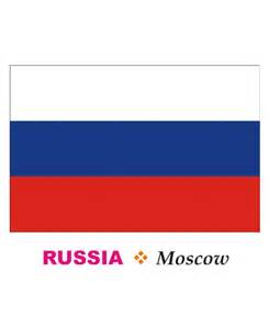 colors in russian russia flag coloring pages for to color and print