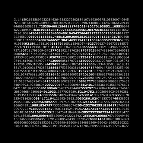 pi pattern finder our limited thoughts of infinity get real post