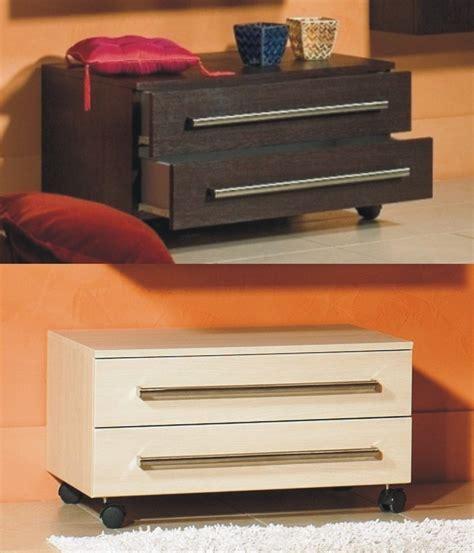 cassettiere bagno arredobagno cassettiera in weng 232 chiaro o scuro
