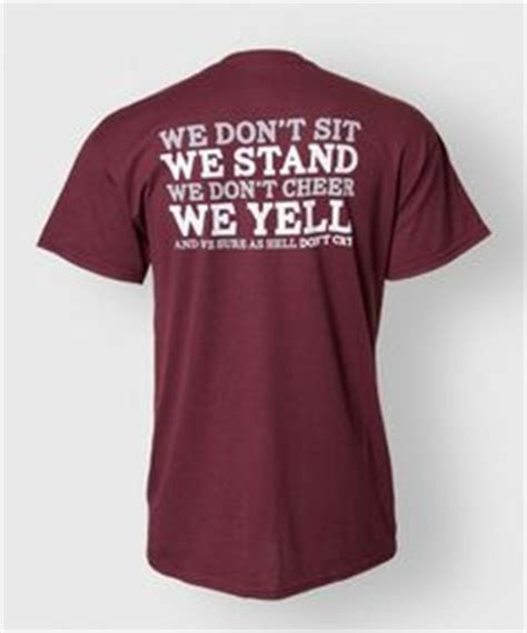 we don t cry we try back to school we don t cry we try play your horn volume 1 books a m aggies t shirt grey maroon aggies deja fashion