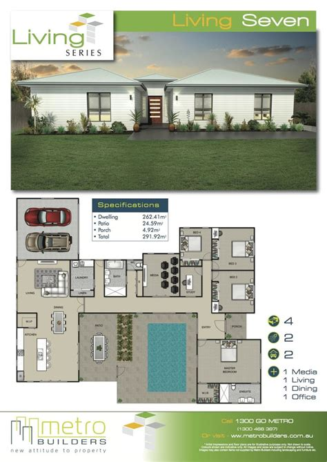 200 Best Images About House Plans Design Ideas On House Plans Yeppoon