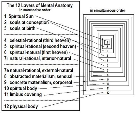 mental anatomy introduction to theistic psychology by the organic mind discovering the mental world of eternity