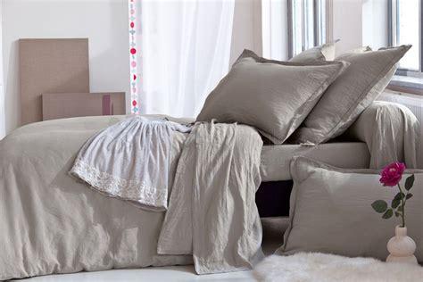 linge de lit petits prix linge de lit uni de tradition des vosges