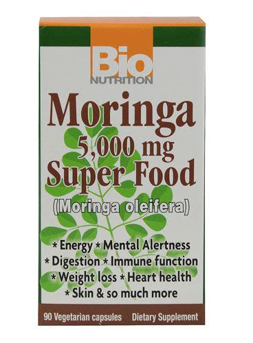 Obat Herbal Bio Moringa vitamins supplements herbal advantagenutrition